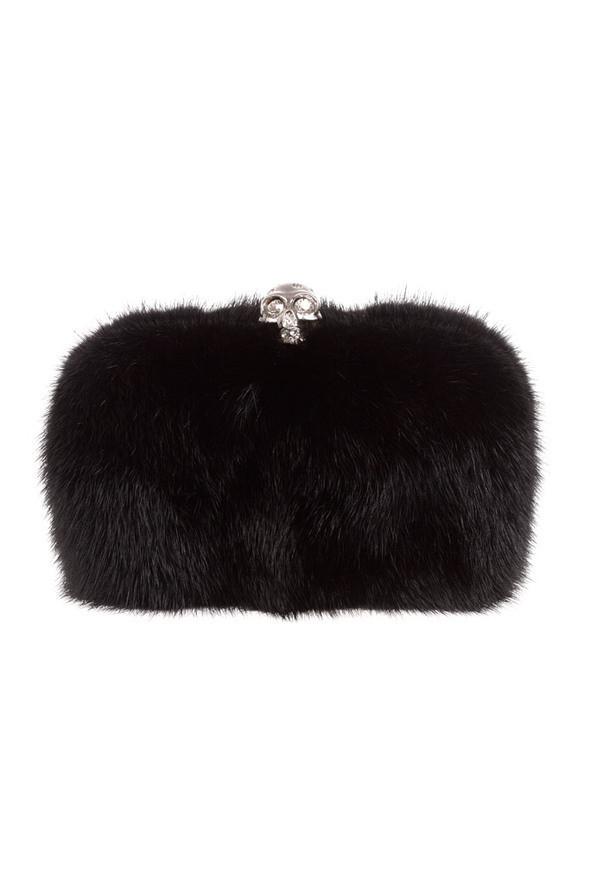 Изображение 59. Лукбуки: Givenchy, Alexander McQueen и другие.. Изображение № 59.
