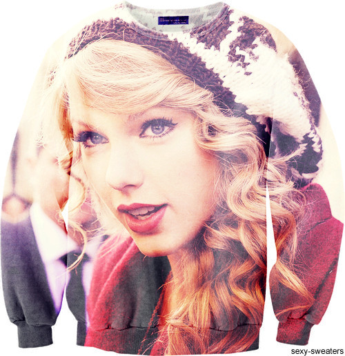 Объект желания: Sexy Sweaters!. Изображение №32.