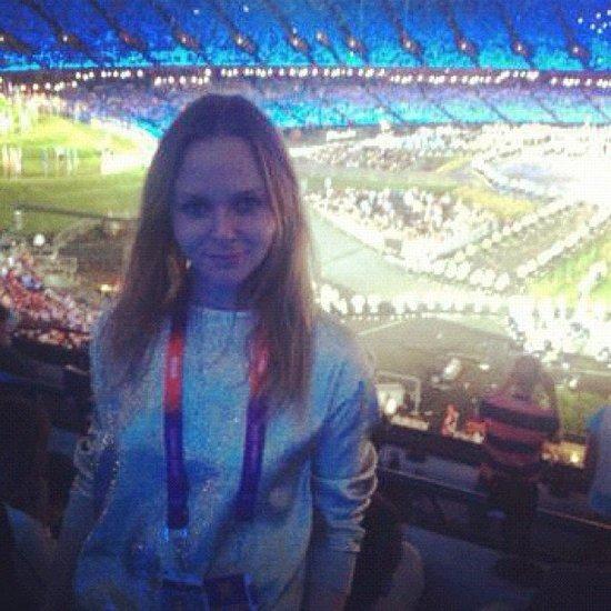 Стелла МакКартни на Олимпийских играх!. Изображение № 8.