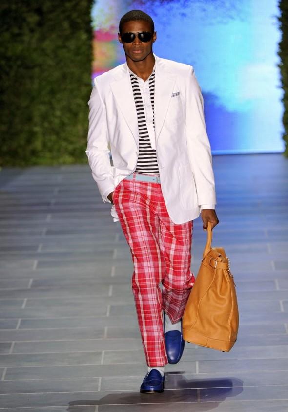 NY Fashion Week \ Spring 2011. Изображение № 58.