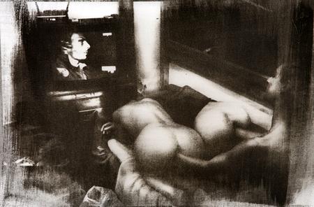 Laurent Benaim. Изображение № 31.