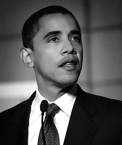 Обама родился вСША. Изображение № 1.
