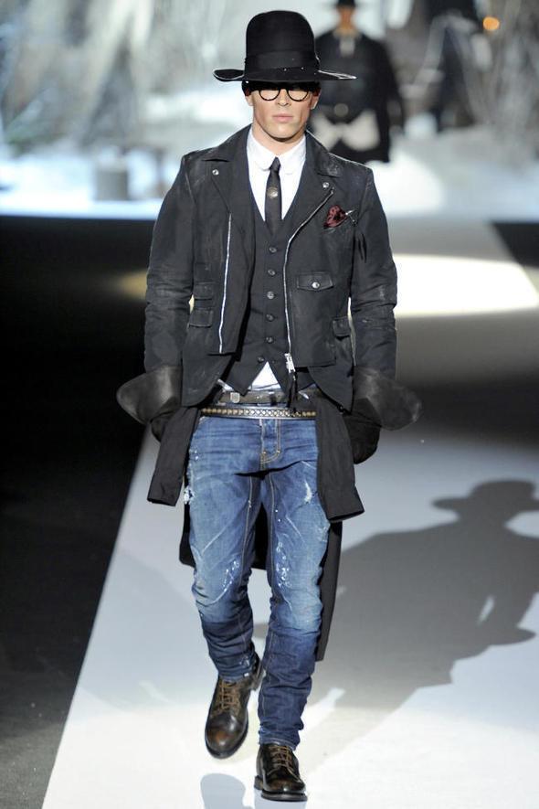 Изображение 217. Milan Fashion Week. Часть 2.. Изображение № 217.