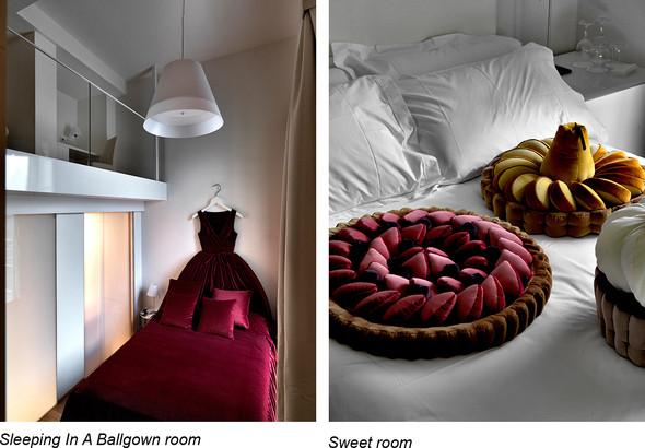 Изображение 33. Design Hotels: MAISON MOSCHINO, Милан.. Изображение № 33.