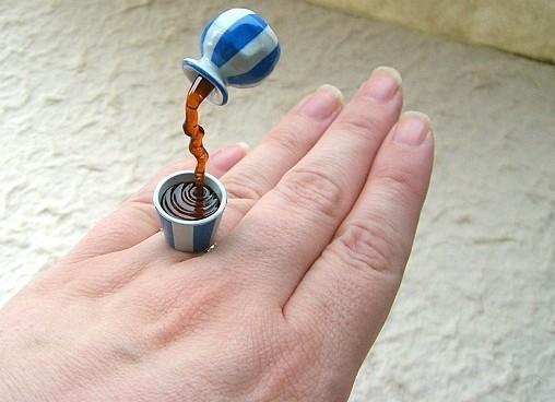Изображение 13. Кольца из Японии.. Изображение № 13.