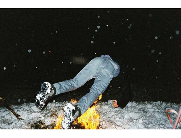 Прямая речь: Молодые российские фотографы. Изображение № 118.
