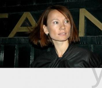 Интервью с Юлией Юсуповой. Изображение № 2.