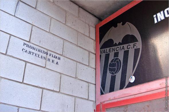 Стрит-арт и граффити Валенсии, Испания. Изображение № 56.