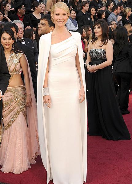 «Оскар»-2012: Красная дорожка. Изображение № 9.