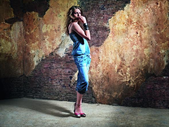 Garcia Jeans. Изображение № 9.
