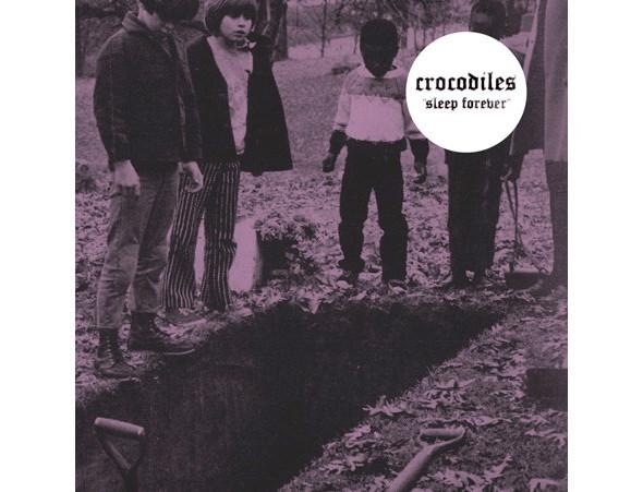Новый альбом группы Crocodiles. Изображение № 2.
