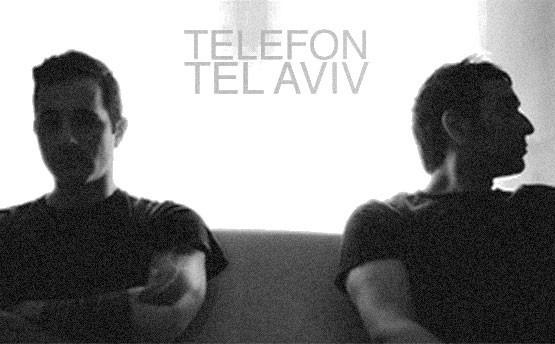 IDM→ Telefon TelAviv. История. Изображение № 1.