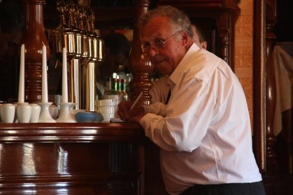 Тим О'Рурк - легенда британской индустрии пивоварения. Изображение № 5.