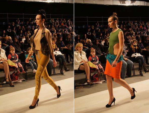 Lviv Fashion Week. Изображение № 14.