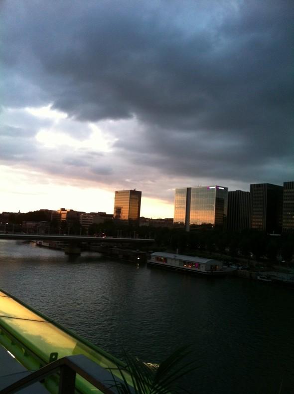 Designer's Days в Париже. День второй. Изображение № 9.
