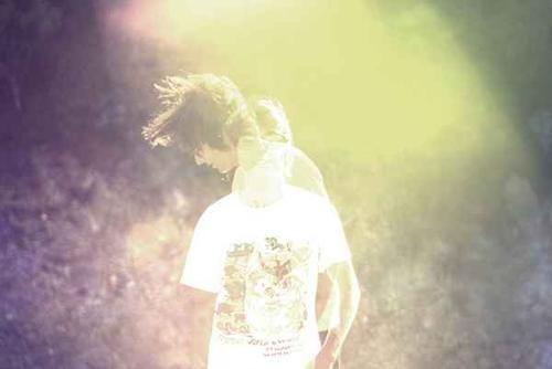 Новый альбом Balam Acab представляет из себя герметичный мир, который достиг гармонии и не видит смысла и возможности расти дальше. Изображение № 1.