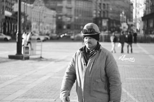 Москва глазами провинциала. Изображение № 34.