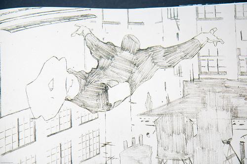 10 альбомов о комиксах. Изображение № 96.