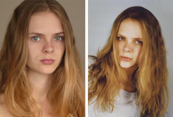 Новые лица: Антонелла, Лиззи и Патрик. Изображение № 13.
