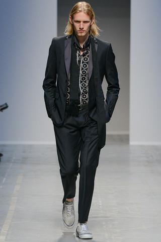 Неделя мужской моды в Милане: День 4. Изображение № 6.