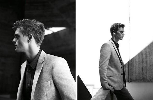 Кампания: COS FW 2011 Menswear. Изображение № 2.