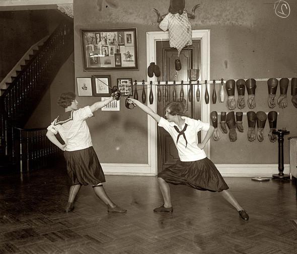 Изображение 17. Sports in USA 1899-1937 years.. Изображение № 17.