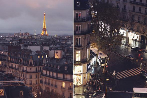 PARIS в декабре. Изображение № 2.