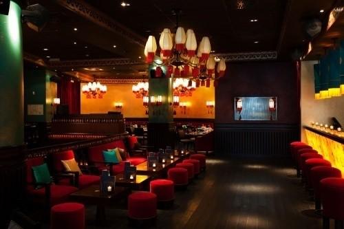 Изображение 16. Buddha Bar: бренд открыл первое заведение в России.. Изображение № 16.