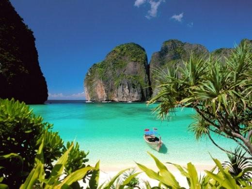 Таиланд: какой пляж выбрать?. Изображение № 5.