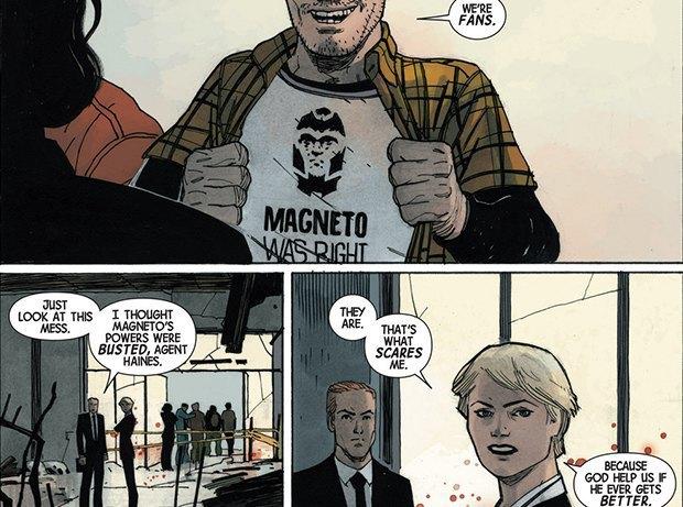 10 лучших новых серий Marvel. Изображение № 7.