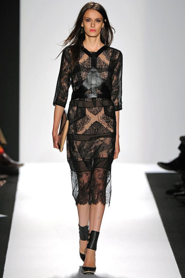 Неделя моды в Нью-Йорке: День 1. Изображение № 3.