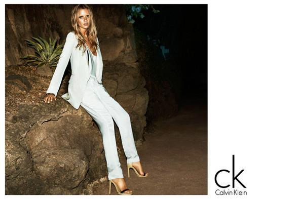 Превью кампаний: Lanvin и ck Calvin Klein. Изображение № 3.