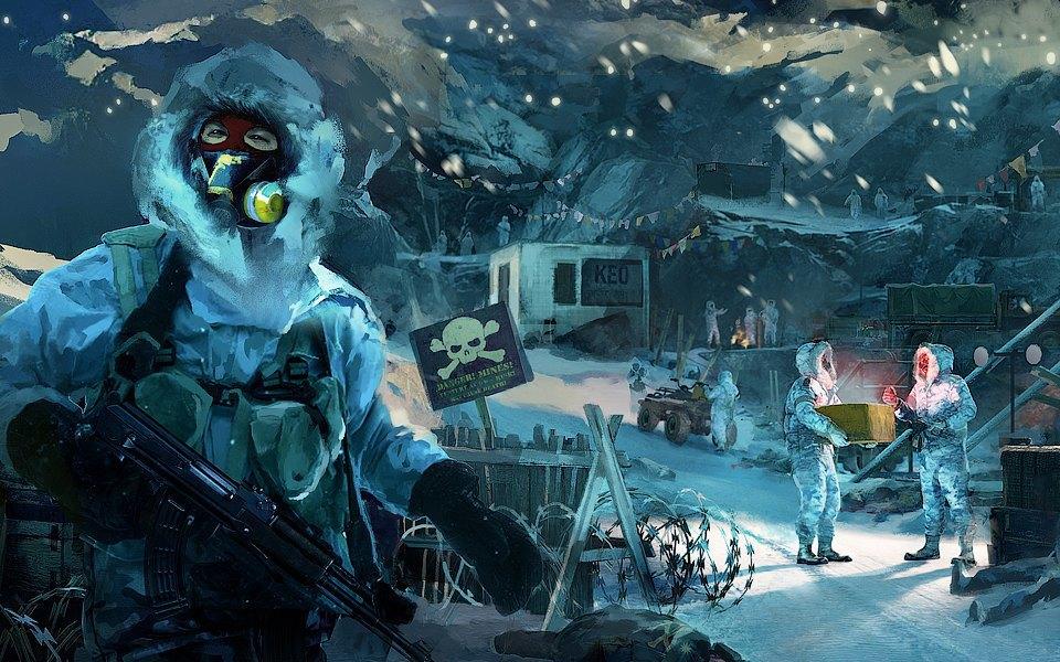 «Шахматы придумал гениальный гейм-дизайнер»: 7 вопросов сотрудникам Ubisoft. Изображение № 22.