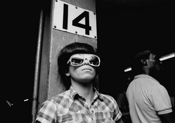 Метрополис: 9 альбомов о подземке в мегаполисах. Изображение № 88.