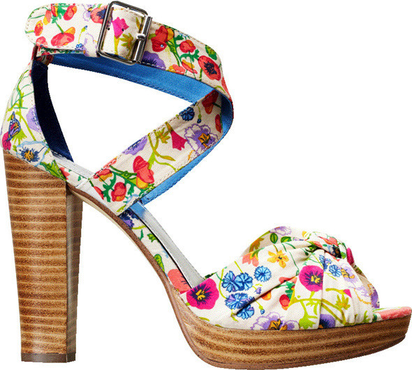 Кое-что новое: H&M, Calzedonia, Rodarte, Zara. Изображение № 28.