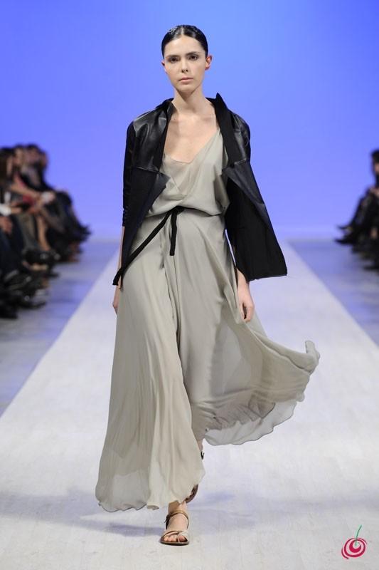 Ukrainian Fashion Week 2011: день первый). Изображение № 12.