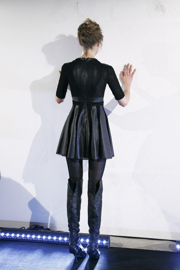 Berlin Fashion Week A/W 2012: Augustin Teboul. Изображение № 9.