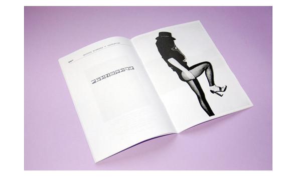 Модный самиздат. Изображение № 39.