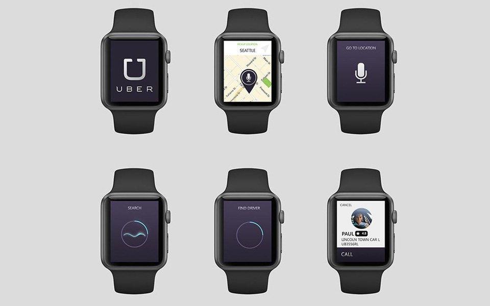 Какими будут приложения для Apple Watch. Изображение № 3.