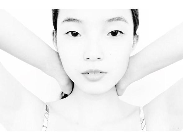Новые лица: Сяо Вень Цзю. Изображение № 3.