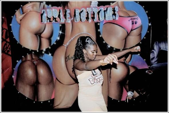 Жизнь Гетто – ItAin't Nothing Just Hip-Hop Music. Изображение № 40.
