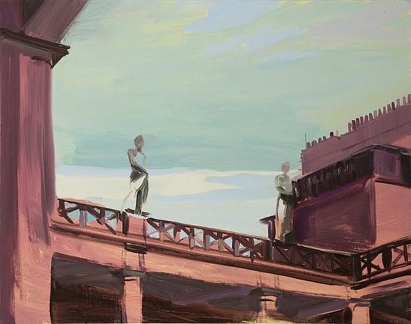 Новые имена: 30 художников, которых будут обсуждать в 2012-м. Изображение № 145.