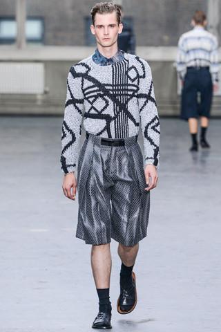 Неделя мужской моды в Лондоне: Мнения. Изображение № 10.