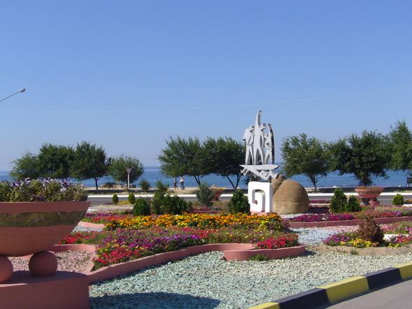 АКТАУ, республика Казахстан. Изображение № 27.