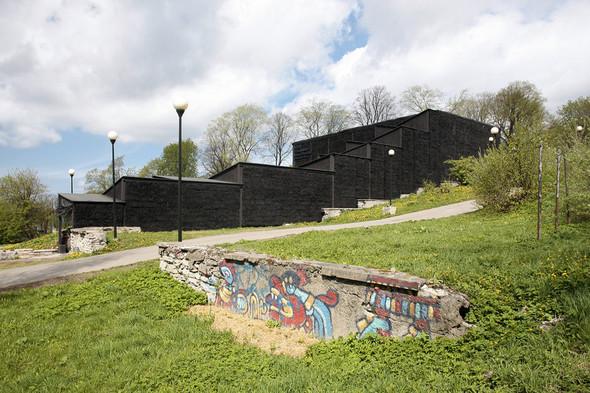 Театр из соломы: эксперимент эстонского архбюро Salto. Изображение № 3.