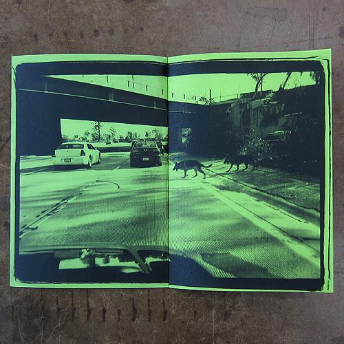 Изображение 33. 5 блогов о независимых фотокнигах и зинах.. Изображение № 28.
