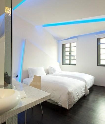 Изображение 16. Отель Wanderlust в Сингапуре.. Изображение № 15.