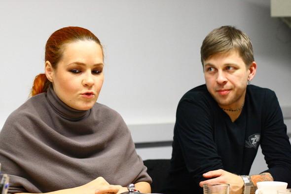 Фоторепортаж с музыкальной конференции ThankYou.ru. Изображение № 26.