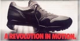 AIRMAX 1 – Эволюция илиреволюция? История кроссовок. Изображение № 16.