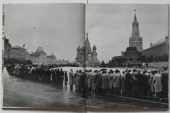 Erich Einhorn. Москва 1959. Изображение № 13.